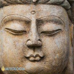 Guanyin ––∈ La diosa china de la misericordia
