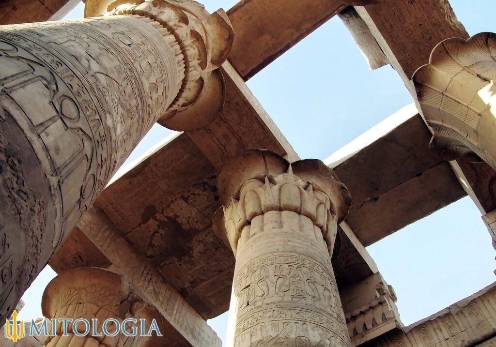 Templo de Amón enKarnak