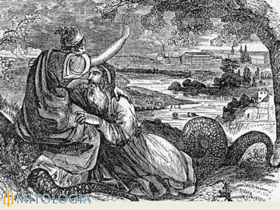 Metamorfosis: Libro IV - Alcithoe y sus hermanas
