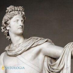 Apolo ––∈ El dios romano de las artes y la medicina