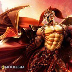 Ares ––∈ El dios griego de la Guerra