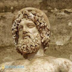 Asklepios ––∈ Dios de la medicina y la salud