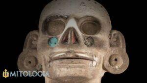 Coatlicue ––∈ La diosa madre azteca