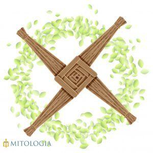 Cruz de Brigida