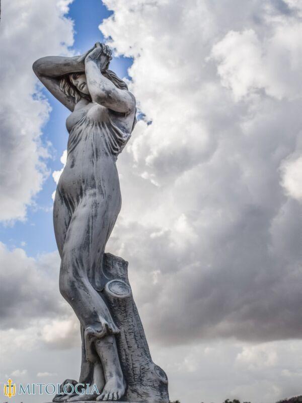 Diosa Griega Demeter
