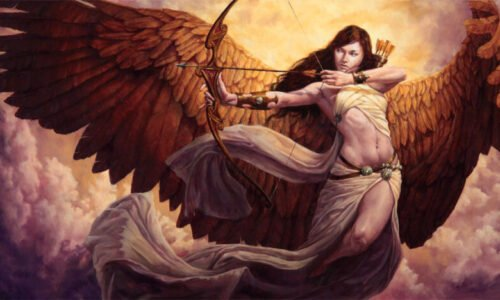 Diana ––∈ La diosa romana de la caza