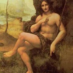 Dionisio ––∈ El dios griego del vino
