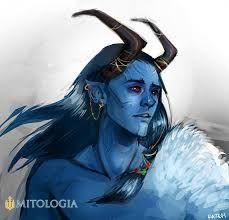 Dios nórdico Loki