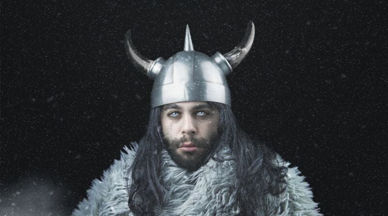 Baldur dios nórdico