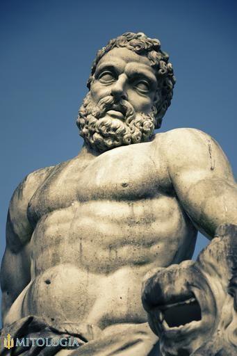Dios Romano Júpiter
