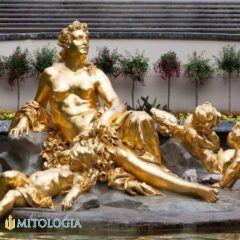 Ceres ––∈ La diosa romana de la fertilidad