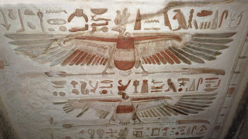 Isis, la Diosa Egipcia