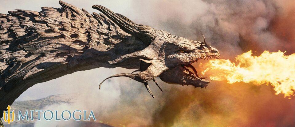 Rey Dragón ––∈ El que controla los Dragones