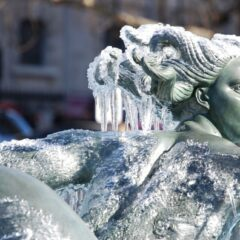 Freya ––∈ La diosa nórdica de las bendiciones