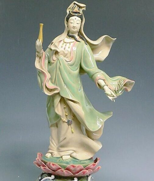 Diosa china Guanyin