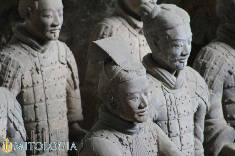 Los 5 emperadores del Tian