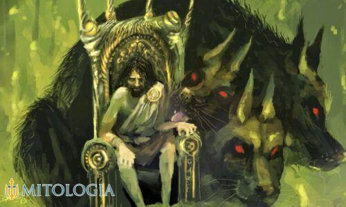 Hades ––∈ El dios griego del Inframundo