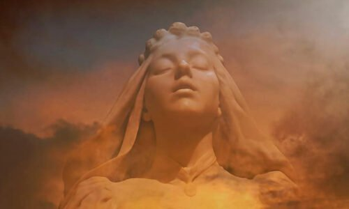 Hera ––∈ La diosa griega del matrimonio y la familia