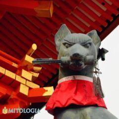 Inari ––∈ El dios japonés de la prosperidad