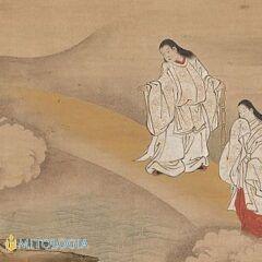 Izanagi ––∈ El creador de las islas de Japón