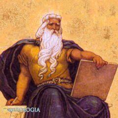 Júpiter ––∈ El dios romano del cielo y los truenos