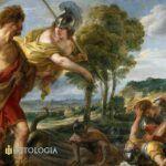 Metamorfosis III - La historia de Cadmus