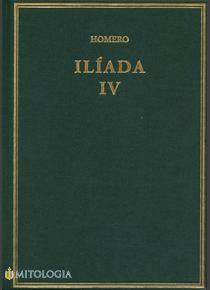 La Ilíada: Libro IV