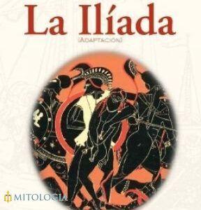 La Ilíada: Libro V