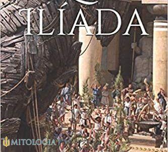 La Ilíada: Libro VIII