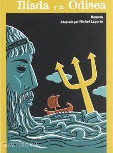 La Ilíada: Libro XII