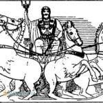 La Ilíada: Libro XIII
