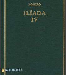 La Ilíada: Libro XXIV