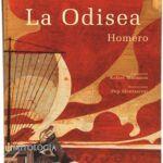 La Odisea: Libro I