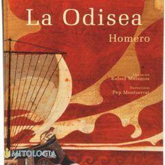 La Odisea: Libro III