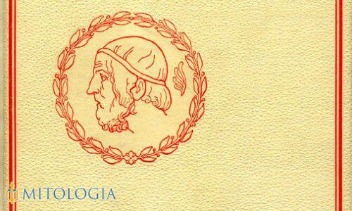 La Odisea: Libro V