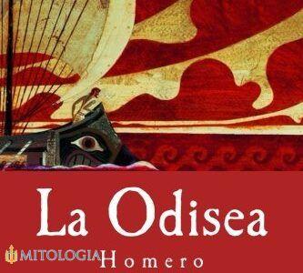La Odisea: Libro X