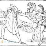 La Odisea: Libro XI