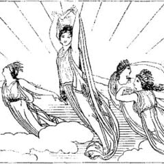 La Odisea: Libro XII