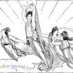 La Odisea: Libro XIII
