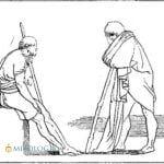 La Odisea: Libro XIV