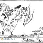 La Odisea: Libro XV