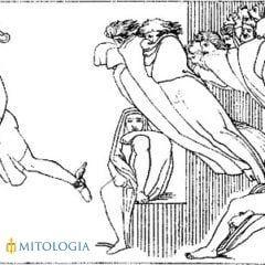 La Odisea: Libro XXIV