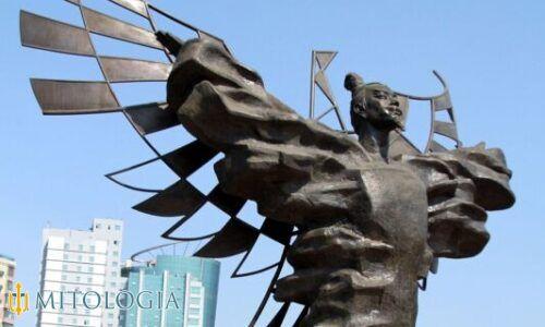 Lu Ban ––∈ El dios chino de la carpintería