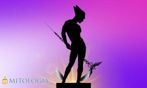 Mercurio ––∈ El dios romano del comercio