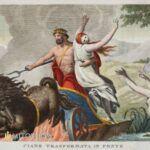 Metamorfosis: Libro V - La historia de Perseo