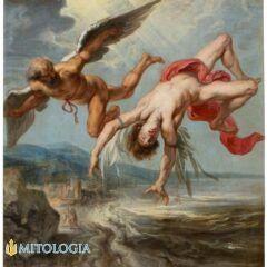 Metamorfosis: Libro VIII