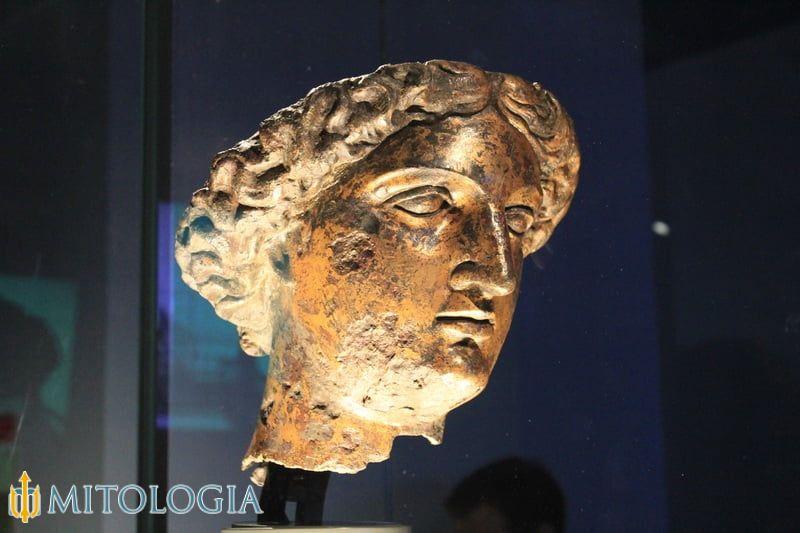Diosa de la sabiduría romana, Minerva