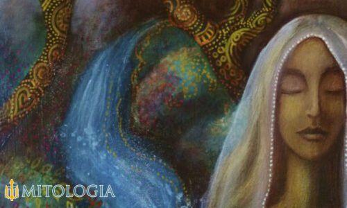 Nerthus ––∈ La diosa germánica de la paz y la prosperidad