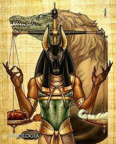 Osiris ––∈ El dios egipcio del inframundo