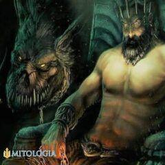 Plutón ––∈ El dios romano de los muertos y del inframundo